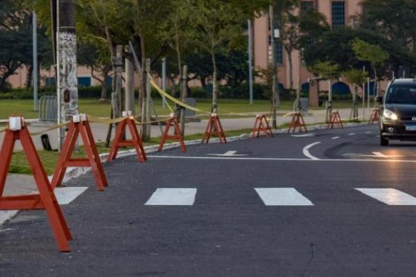 Porto Alegre publica decreto com restrições mais rígidas de circulação
