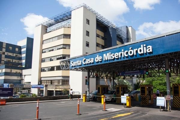 SantaCasa de Porto Alegrelança serviços especializados em Covid-19 para empresas