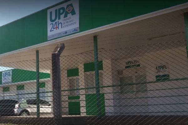 UPA Moacyr Scliar entra em restrição máxima