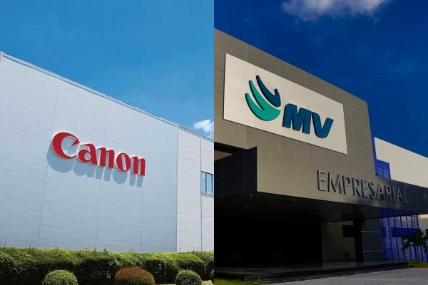 CanoneMVfirmam parceria na área de Medicina Diagnóstica