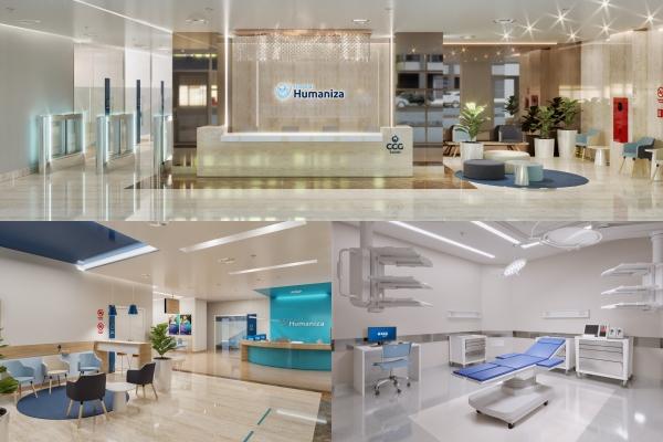 CCG Saúde lança novo hospital no dia 5 de outubro e divulga primeiras ofertas de emprego
