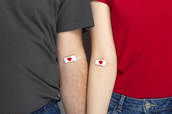 Data Science ajuda bancos de sangue a encontrarem doadores com tipos sanguíneos que estão em falta