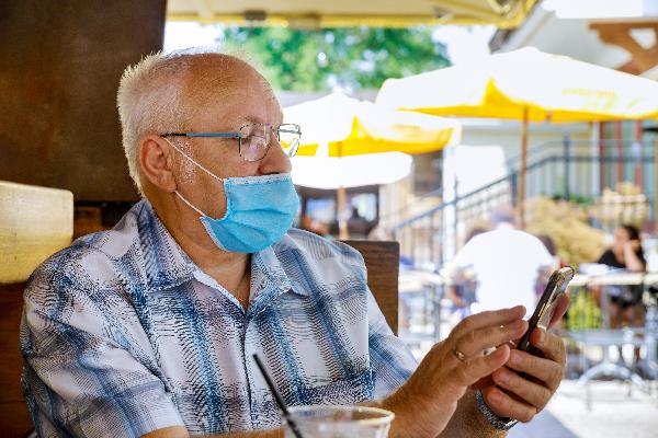 Dia do idoso pandemia traz impactos muito além do coronavírus à terceira idade
