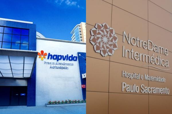 Hapvida compra outra operadora e hospital em Goiás, e NotreDame aumenta o seu capital social