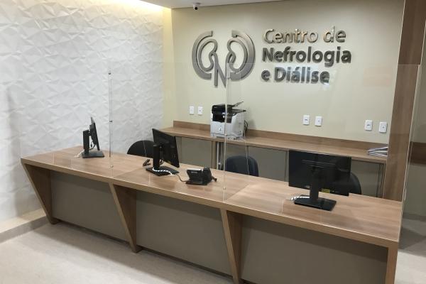 Hospital Ernesto Dornelles apresenta Centro de Nefrologia e Diálise com tecnologia de ponta