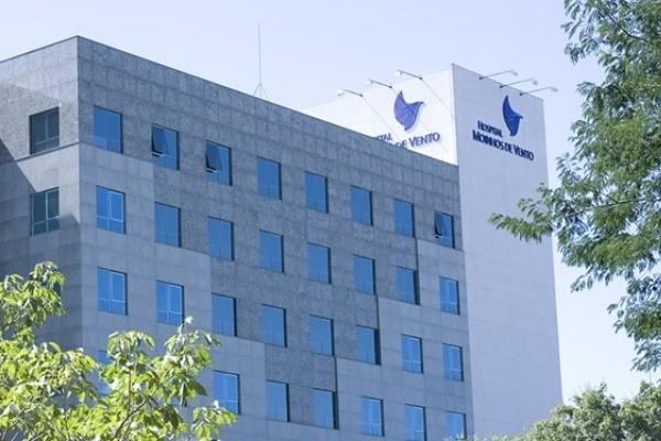 Hospital Moinhos de Vento abre vagas para contratação de profissionais da saúde
