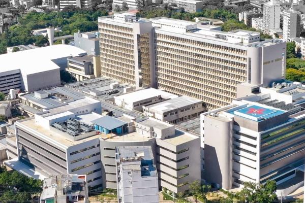 Hospital de Clínicas de Porto Alegre ajusta estrutura para atendimento de demandas não Covid-19
