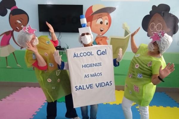 Maratona Todos Seguros mobiliza 52 hospitais SUS do Brasil com ações voltadas para a segurança do paciente