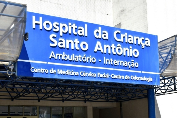 Santa Casa de Porto Alegre é pioneira em tratamento cirúrgico da obesidade infantil no RS