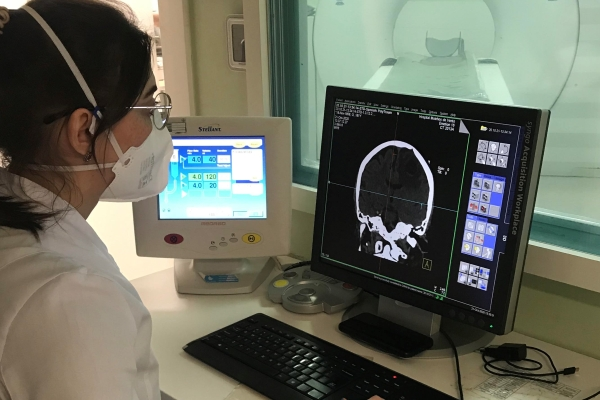 Atendimento de AVC no Hospital Moinhos de Vento recebe nova certificação de excelência