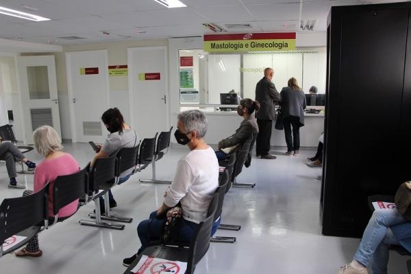Grupo Hospitalar Conceição cria plataforma para agilizar retomada de consultas não realizadas durante a pandemia