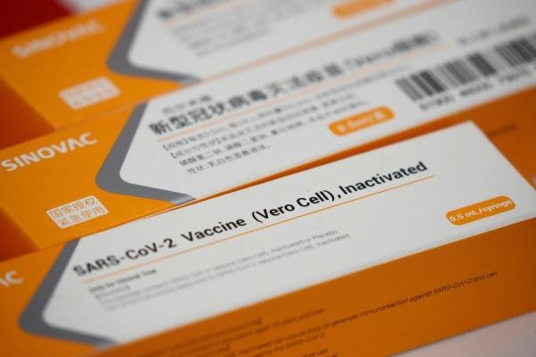 Ministério da Saúde anuncia aquisição de 46 milhões de doses da vacina Coronavac