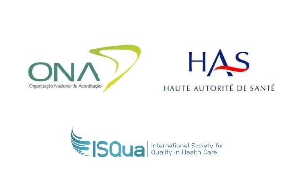 ONA é eleita para o Board da ISQua juntamente com entidade francesa