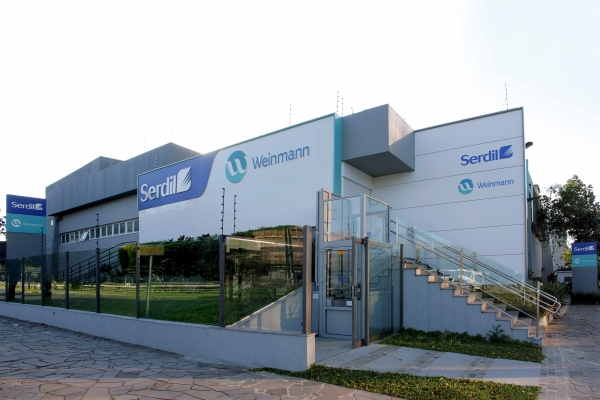 Serdil promove ação do Outubro Rosa em parceria com a Secretaria Municipal de Saúde de Porto Alegre