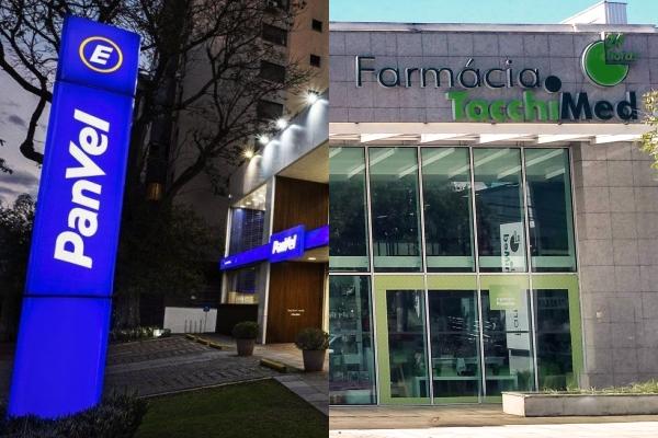 Tacchini anuncia venda das Farmácias Tacchimed para a Rede Panvel