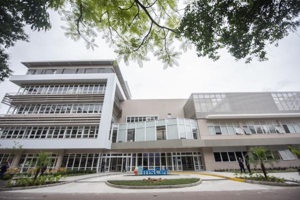Ampliação do Instituto do Cérebro garante novos serviços à população e comunidade científica