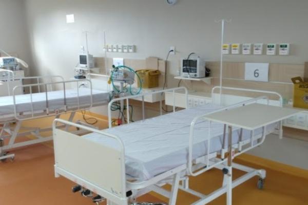 Covid-19 Secretaria da Saúde e Cosems emitem alerta para rede hospitalar do RS