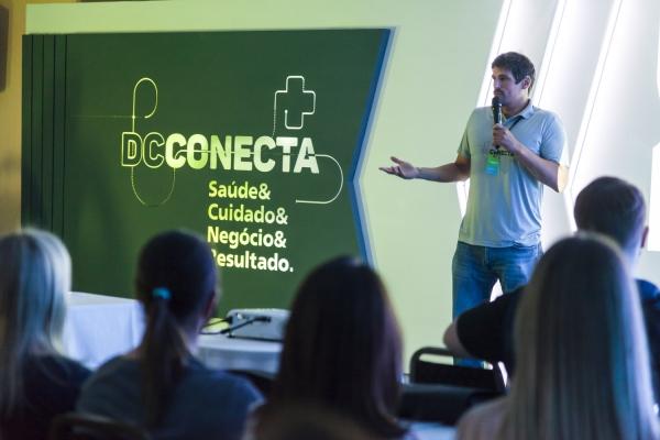 DoctorClinanuncia marca DC Group e novas frentes de atuação
