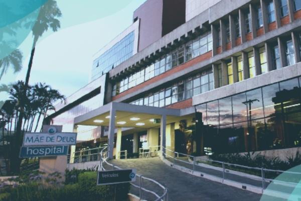 Encontro marca o reposicionamento da oncologia do Hospital Mãe de Deus_