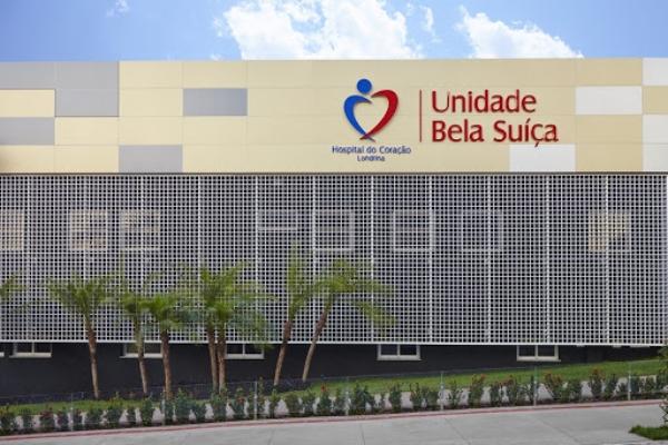 Notre Dame Intermédica desembolsa R$ 170 milhões e anuncia a compra do Grupo Hospitalar de Londrina