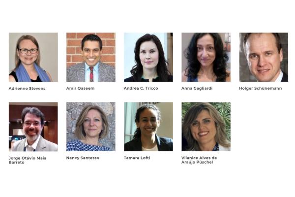 Palestrantes internacionais discutem implementação de diretrizes para o atendimento em saúde