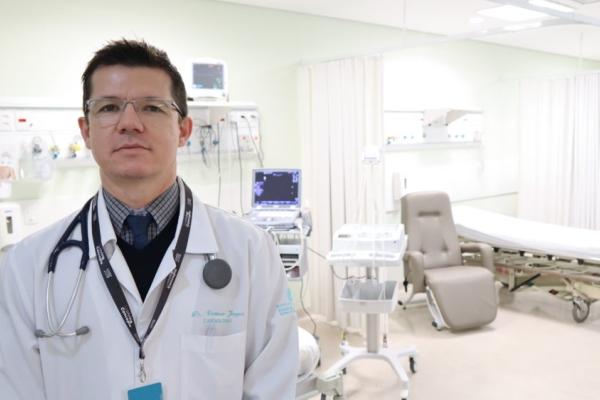 Triagem Cardiovascular Avançada do Hospital Mãe de Deus completa três anos