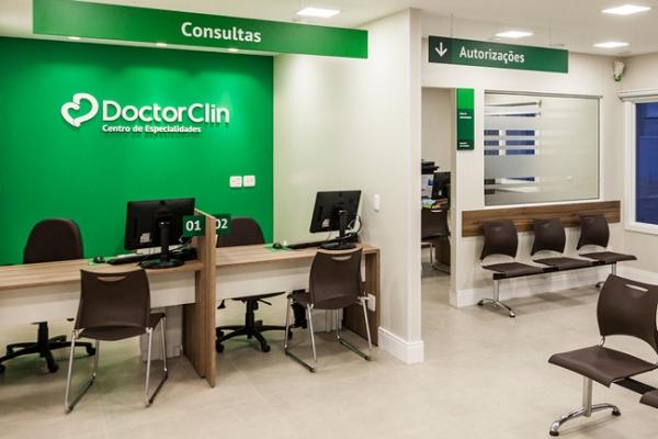 DoctorClinadquire carteira de clientes da operadora Prontomed