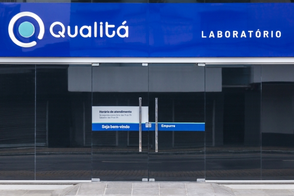 Grupo Doctor Clin inaugura nova unidade do Laboratório Qualitá em Novo Hamburgo