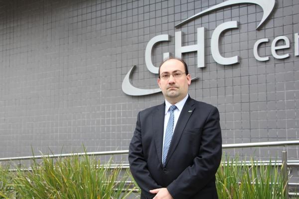 Grupo Hospitalar Conceição projeta manutenção de leitos e verba para a conclusão do Centro de Oncologia