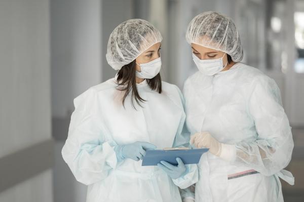 Hospitais do RS anunciam novas medidas e restrições devido a aumento de internações por Covid-19