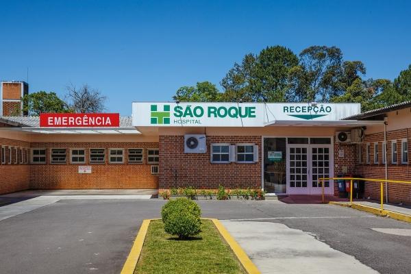 Hospital São Roque de Carlos Barbosa conquistaacreditação plena da ONA