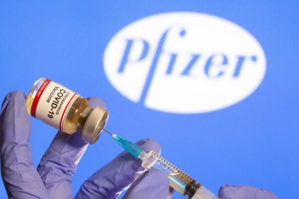 Resultados da vacina da Pfizer BioNTech são publicados em revista científica, que confirma 95% de eficácia