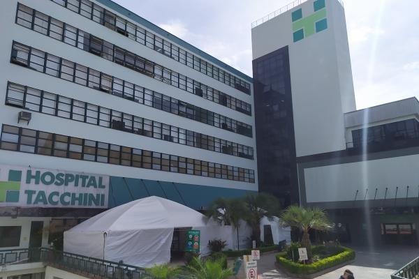 Tacchini Sistema de Saúde abre novas vagas de trabalho