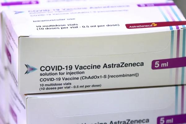 Brasil deverá receber 10 milhões de doses da vacina da AstraZeneca Oxford em fevereiro