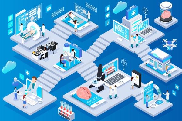 ONAlança Comitê de Saúde Digital com especialistas de renome no mercado_