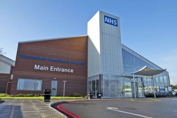 Quase 13 dos pacientes Covid internados nos hospitais da Inglaterra tiveram reinternação após a alta