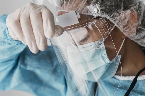 Com elevada ocupação de leitos Covid-19, RS está próximo do colapso do sistema de saúde