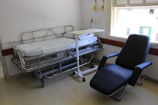 Hospital Conceição coloca à disposição mais leitos e chega a 116 no total
