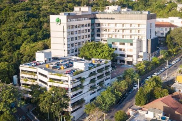 Hospital Divina Providência restringe atendimento na Emergência por tempo indeterminado