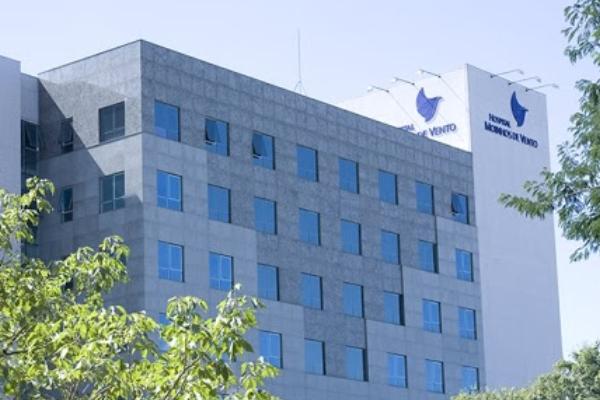Hospital Moinhos de Vento abre mais 10 leitos de terapia intensiva