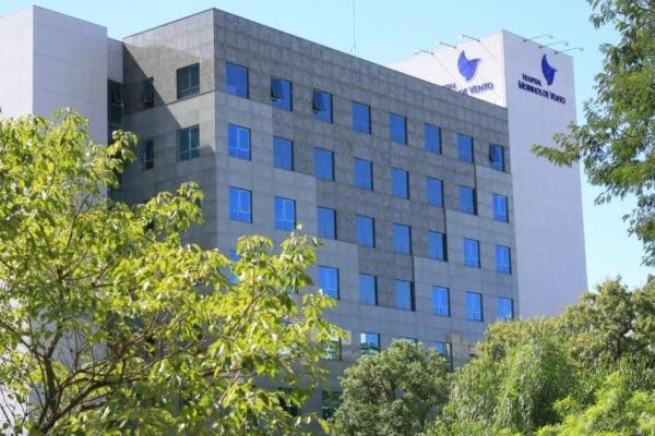 Hospital Moinhos de Vento registra aumento de internações e mantém restrições de atendimento