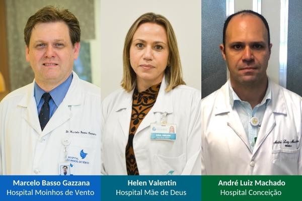 """Médicos analisam a """"Covid persistente"""" eos impactos para o sistema de saúde e pacientes"""