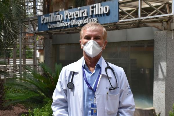 Pesquisa publicada na Lancet avalia técnica inovadora para o tratamento de asma grave