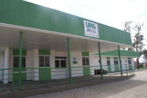 UPA Moacyr Scliar restringe atendimento por causa de superlotação