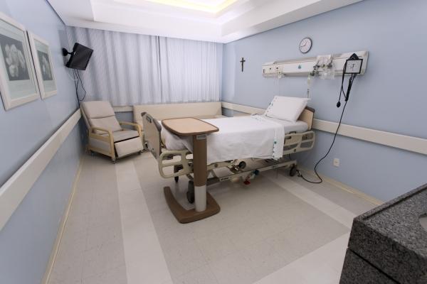Unidades de Internação do Hospital Mãe de Deus passam a ter restrições de horários a partir de segunda-feira_