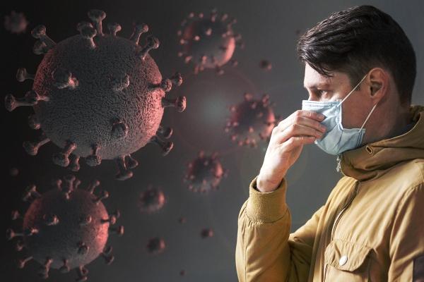 """""""Um furacão está chegando"""", prevê epidemiologista dos EUA Michael Osterholm, sobre a piora da pandemia"""