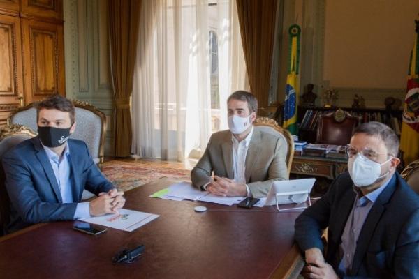 Governo do RS destina R$ 75 milhões para hospitais e clínicas oncológicas por meio do IPE-Saúde