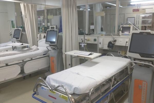 Grupo Hospitalar Conceição anuncia novas medidas e ampliação de leitos de UTI Covid e não Covid