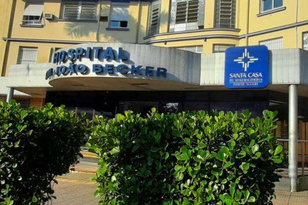Hospital Dom João Becker abre vagas em Gravataí para técnico de enfermagem