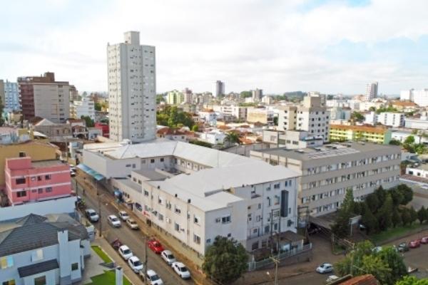 Hospital Regional Santa Lucia de Cruz Alta fecha Pronto Atendimento